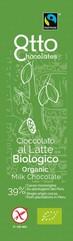 Cioccolato Latte 20 grammi
